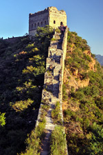 Great Wall of China Photography Trek